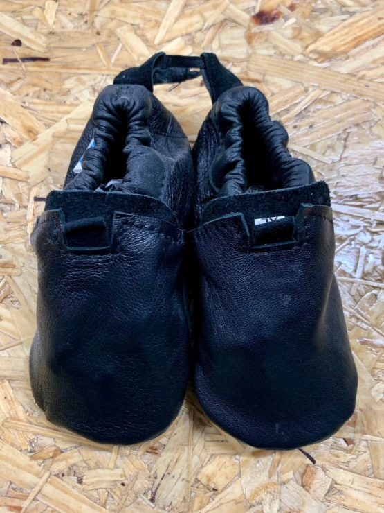 Baby Shoes Black
